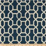0264423 Home Accents Sultan Indigo