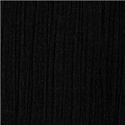 Island Breeze Gauze Black
