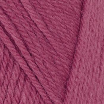 Lion Brand Wool-Ease Yarn (166) Raspberry