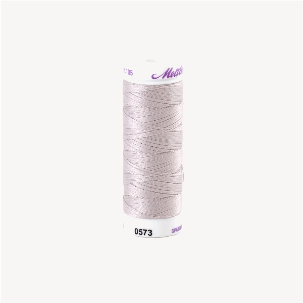 Mettler Cotton All Purpose Thread Whitewash