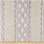 0290335 Bliss Lace Ivory
