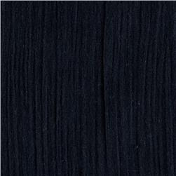 Island Breeze Gauze Navy