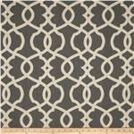 0288077 Magnolia Home Fashions Emory Pewter