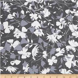 Jenean Morrison True Colors Flower Grey