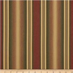 Sunbrella Outdoor Weston Stripe Ginger