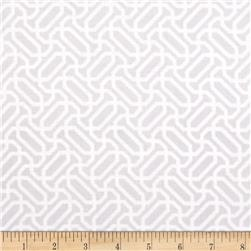 Classical Elements Geometric Grey