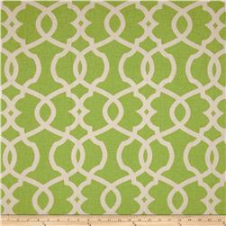 Magnolia Home Fashions Emory Leaf