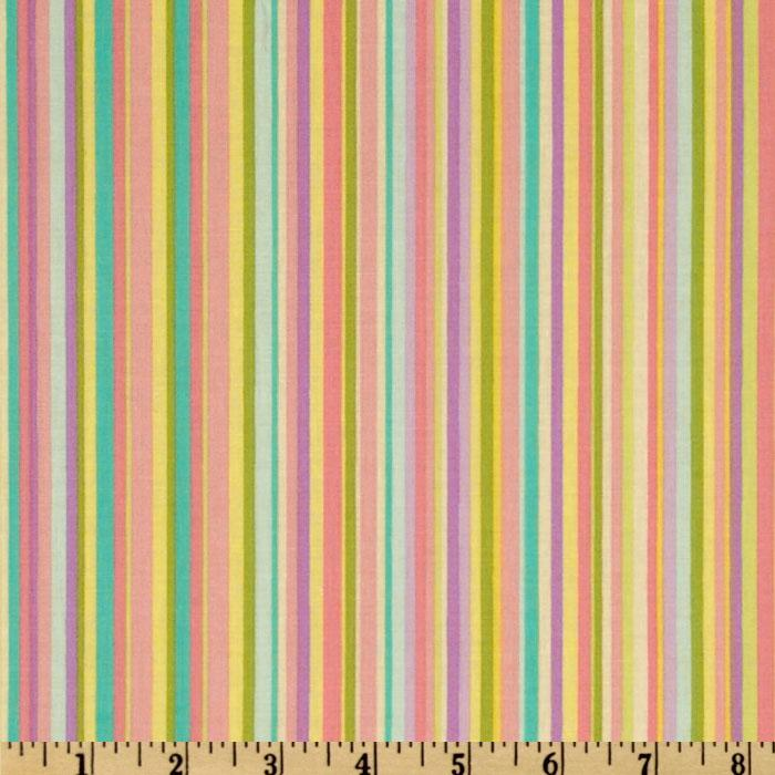 Stripe Pastel