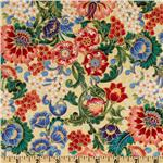 210321 Florentine Floral Jewel