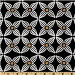 Ty Pennington Impressions 2012 Petals Black