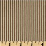 Magnolia Home Fashions Oxford Stripe Dune