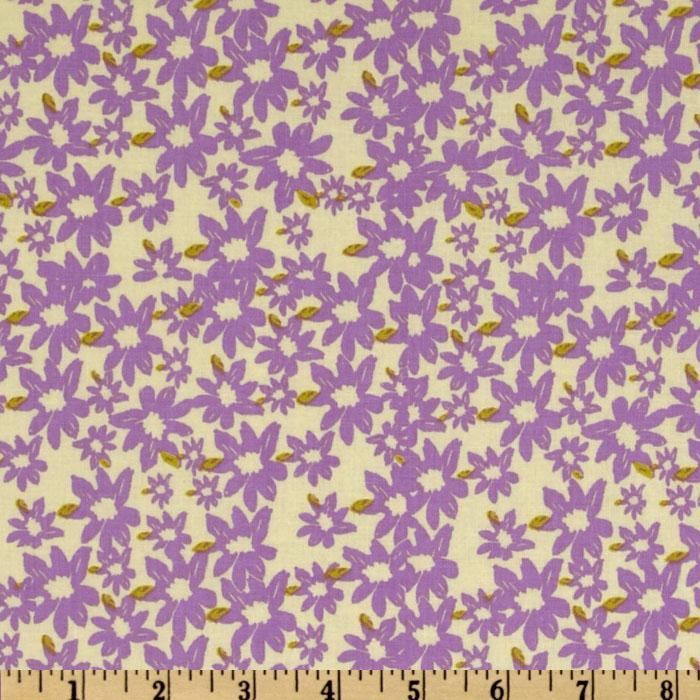 Katharine&#39;s Wheel  Starry Night Purple