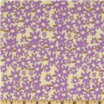 FV-468 Katharine&#39;s Wheel  Starry Night Purple