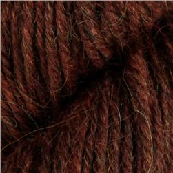 Berroco Ultra Alpaca Light Yarn (4280) Mahogany Mix