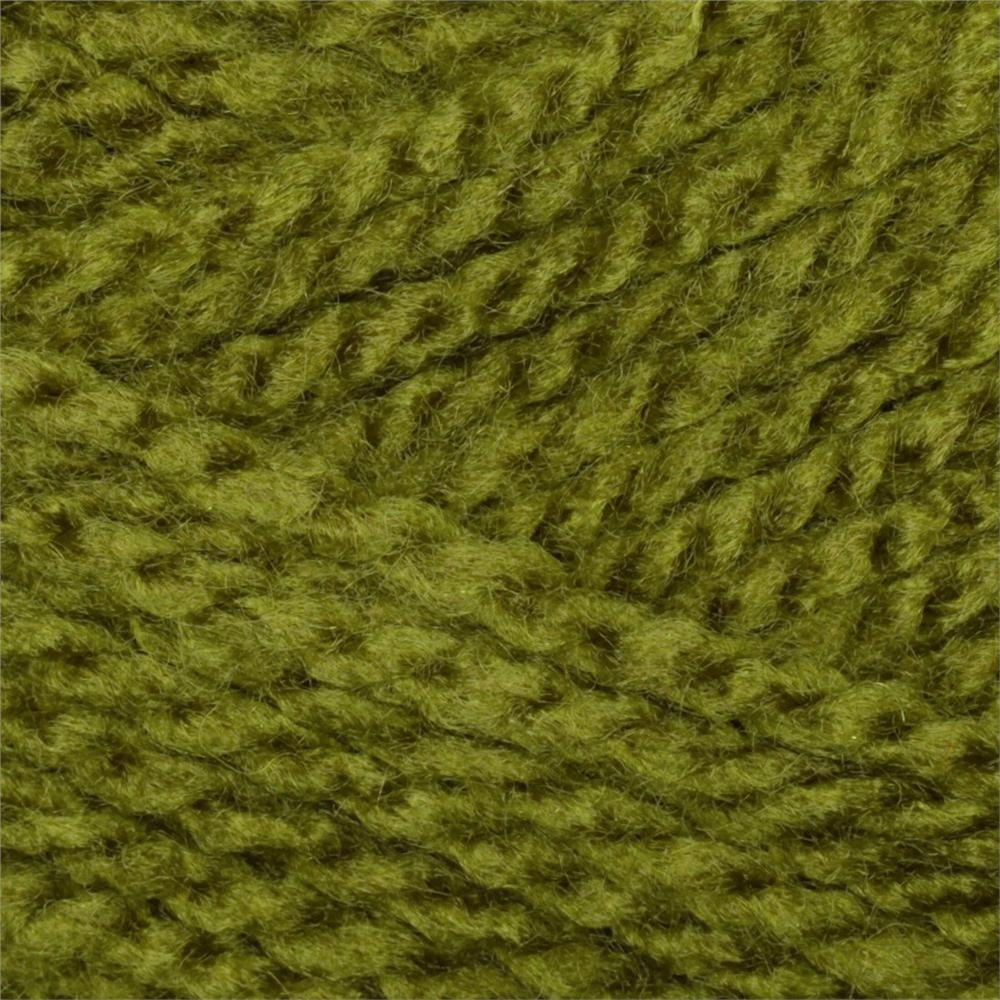Lion Brand Jiffy Yarn (134) Avocado