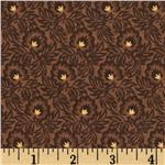 108&#39;&#39; Civil War Tribute Collection Quilt Backing Brown