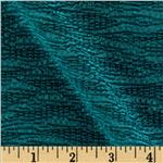 Savannah Crush Knit Teal