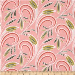 Perrymint Scroll Pink