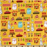 FT-670 Everything Nice Sweet Treats Bright