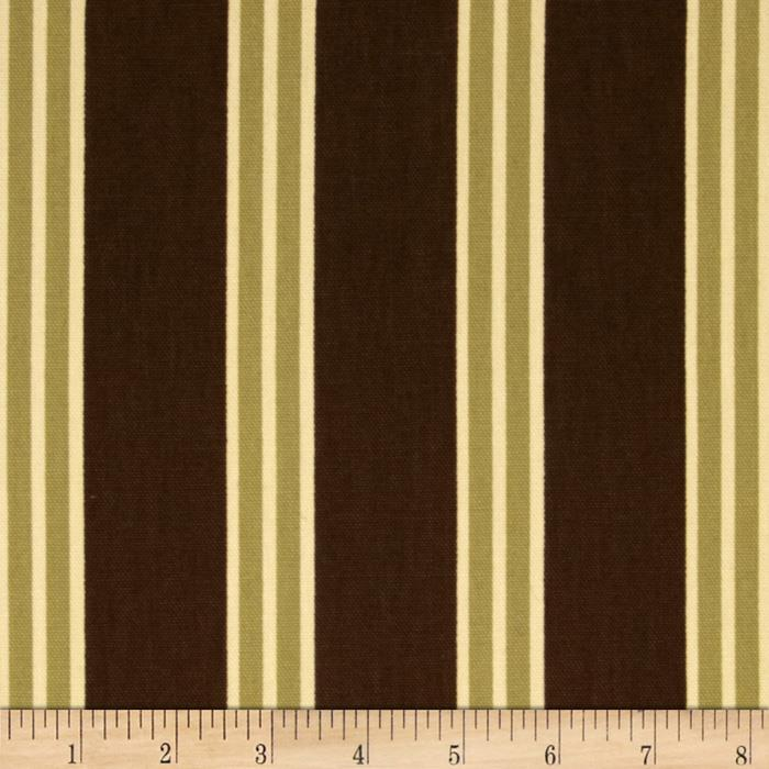 Finesse Westbend Stripe Leaf
