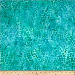 Artisan Batiks Color Source 4 Bubbles Spa
