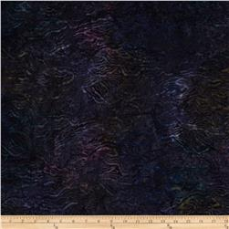 Artisan Batiks Natural Formations Lava Flow Boysenberry
