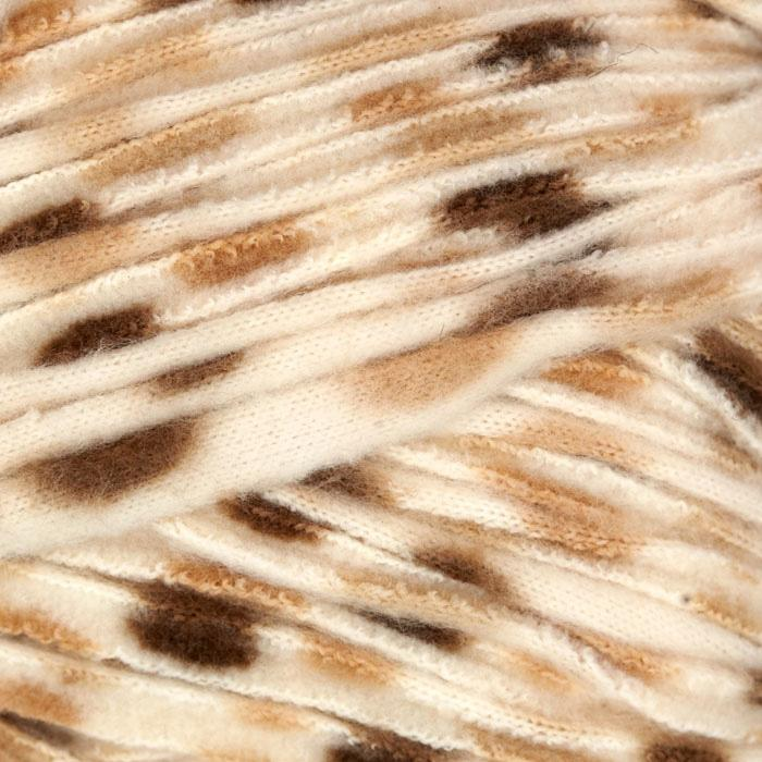 Deborah Norville Cuddle Fleece 02 Biscuit