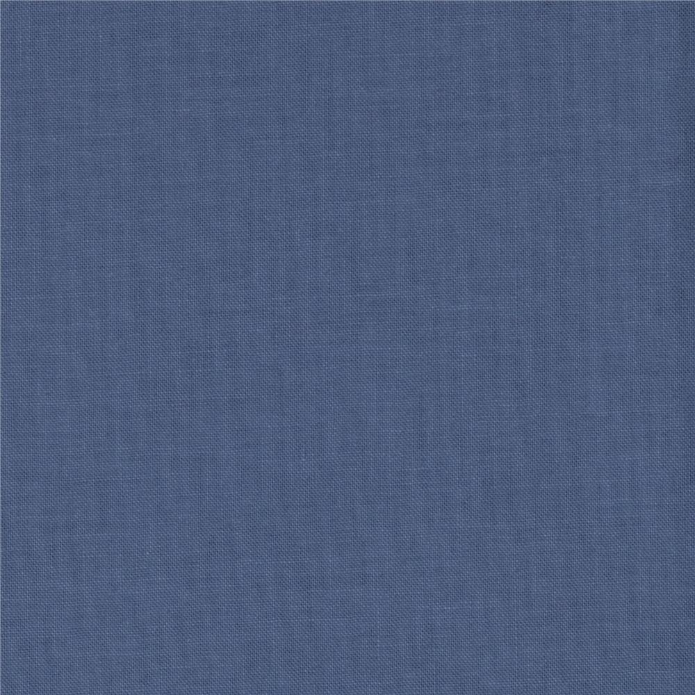 Michael Miller Cotton Couture Broadcloth Periwinkle