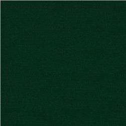 Team Spirit Uniform Ponte Knit Dark Green