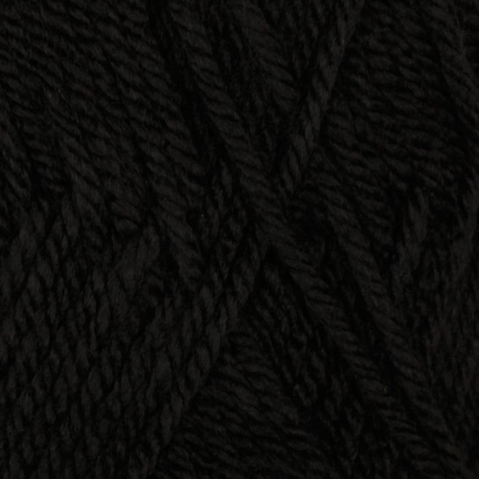 Patons Canadiana Yarn (10040) Black