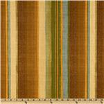 UG-451 Tommy Bahama Indoor/Outdoor Kalani Stripe Coffee Bean