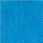 CFS-025 Rainbow Classicfelt 9 x12'' Craft Felt Cut Crystal Blue