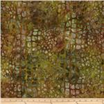 0273779 Artisan Batiks: Kalahari 3 Pebble Stream Adventure