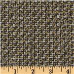 0275590 Wool Blend Coating Olive/Purple