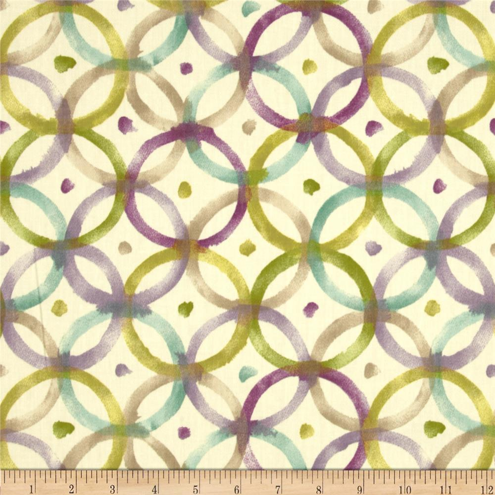 Waverly Screen Gem Twill Orchid