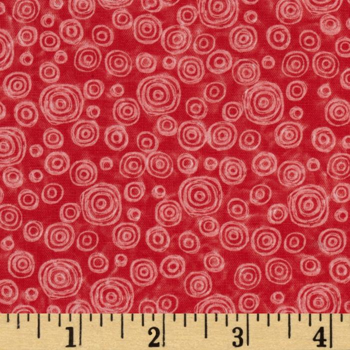 Wild Things Swirls Coral