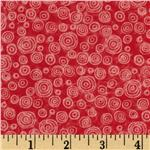 0264177 Wild Things Swirls Coral