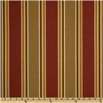 UP-051 Maco Indoor/Outdoor Echo Stripe Garnet