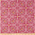 Blend Bella Scrollwork Pink