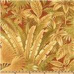Tommy Bahama Indoor/Outdoor Bahamian Breeze Cinnamon