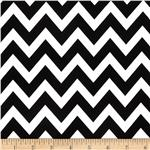 0290622 Remix Chevron Black