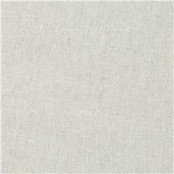 Brussels Washer Linen Blend Ivory