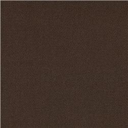 Montauk Twill Chocolate