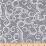 Swirl Basics Large Swirl Basics Light Grey