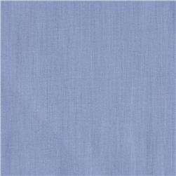 Milos Stretch Poplin Light Blue