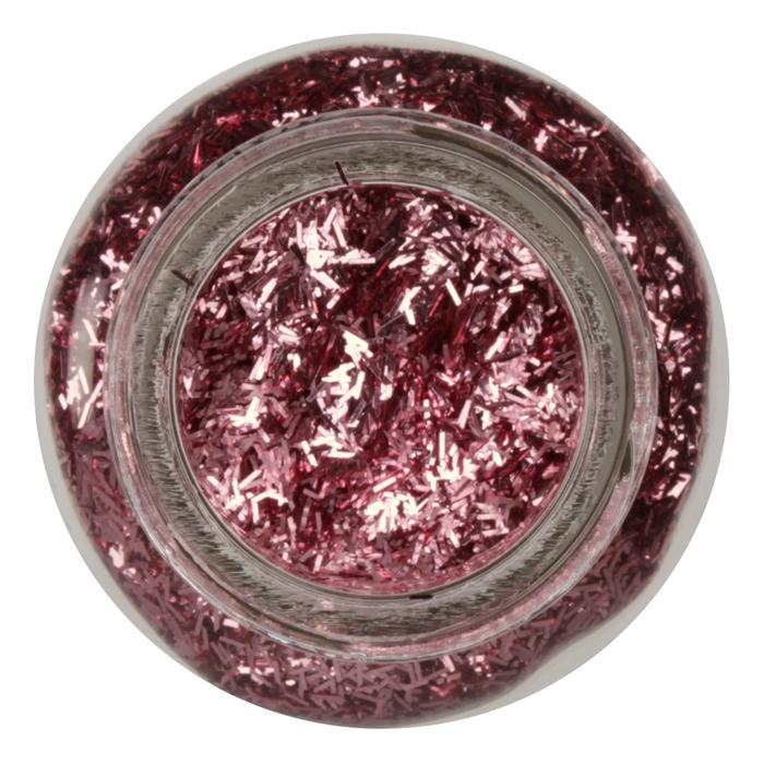 Martha Stewart Tinsel Glitter 1 oz Kunzite