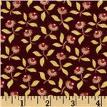 Moda Tapestry Yasmin Garnet