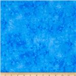 Impressions Sponged Textural Blue
