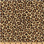 EC-433 Metro Living Leopard Earth