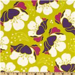FP-844 Michael Miller Heaven and Helsinki Gardenia Purple